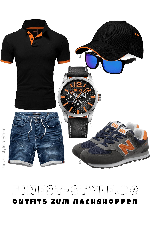 tolles Männer Outfit - Bekleidung einfach online bestellen