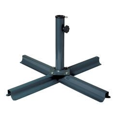 Grey Patio Umbrella Stand Kmart