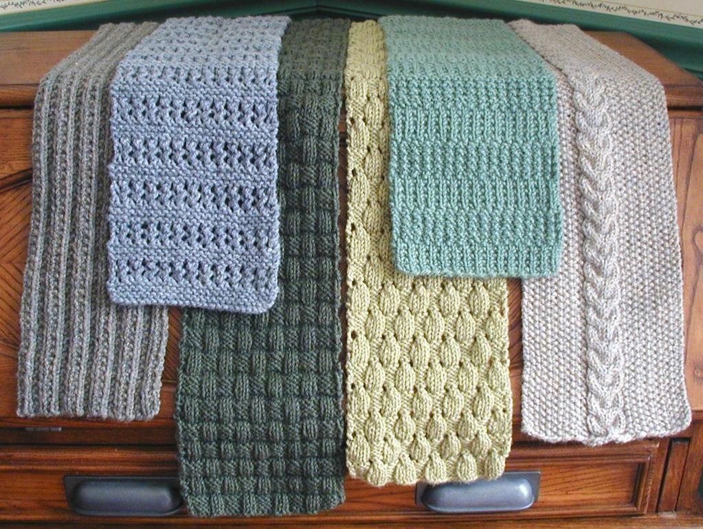 Six simple scarves ac 015 bankloansurffo Gallery