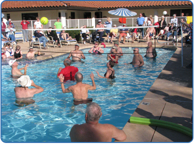 LaHacienda RV Resort In Apache Junction Arizona Offers Outstanding Amenities For Its Guests