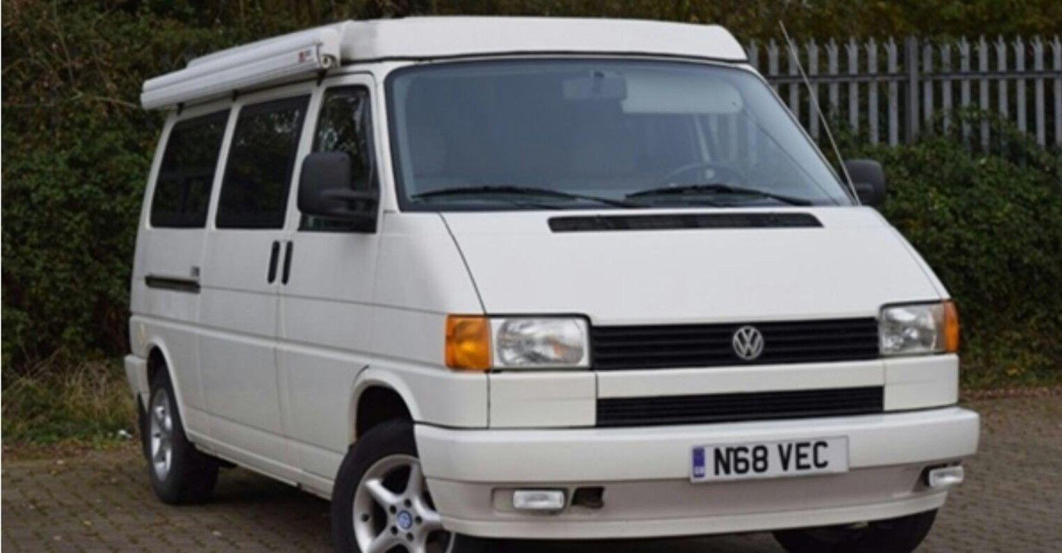 Volkswagen транспортер 1995 конвейер реверсивный anaconda a300