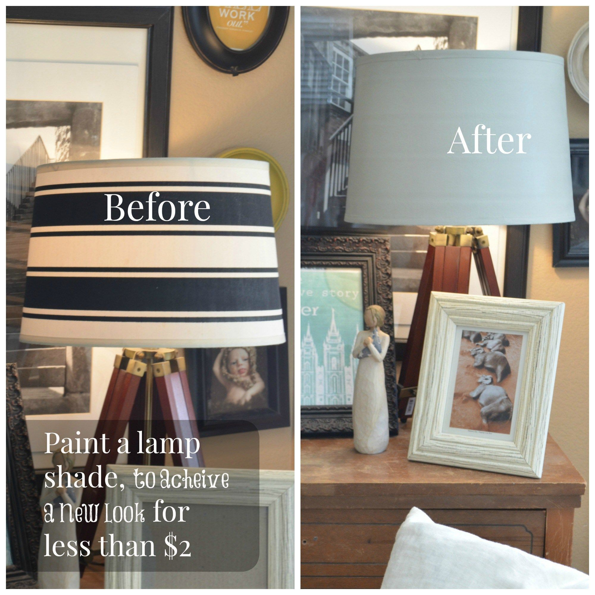 Chalk Paint Fabric Using Furniture Diy