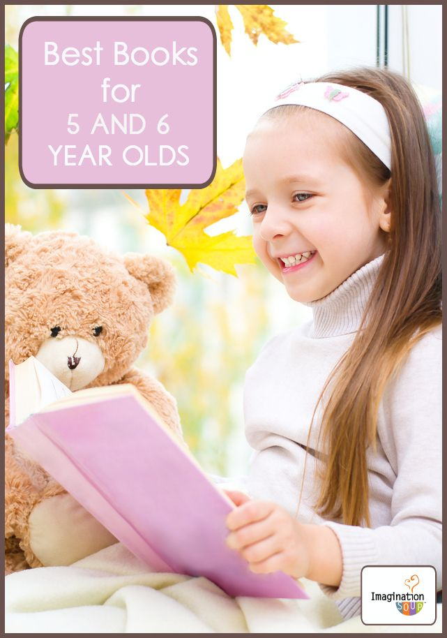 Best Easy Reader Books for 5- and 6- Year Olds   Phonics ...