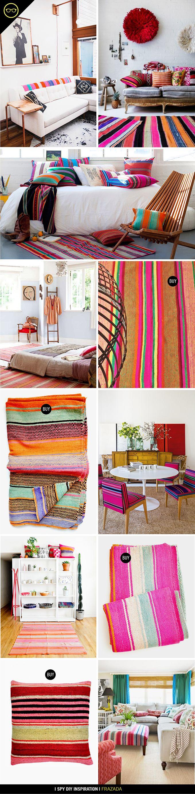 Decor inspiration folk mexico style loved for Muebles estilo mexicano contemporaneo