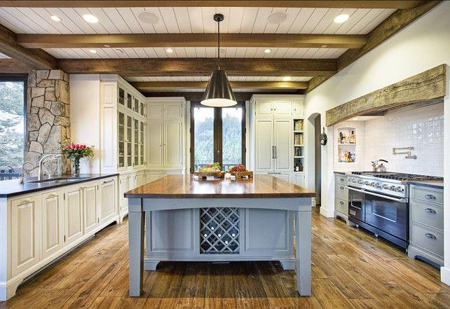 Kitchen. Transitional Kitchen Ideas. Transitional Kitchen Design. Michael Rex Architects.