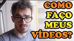 pc siqueira camera - YouTube