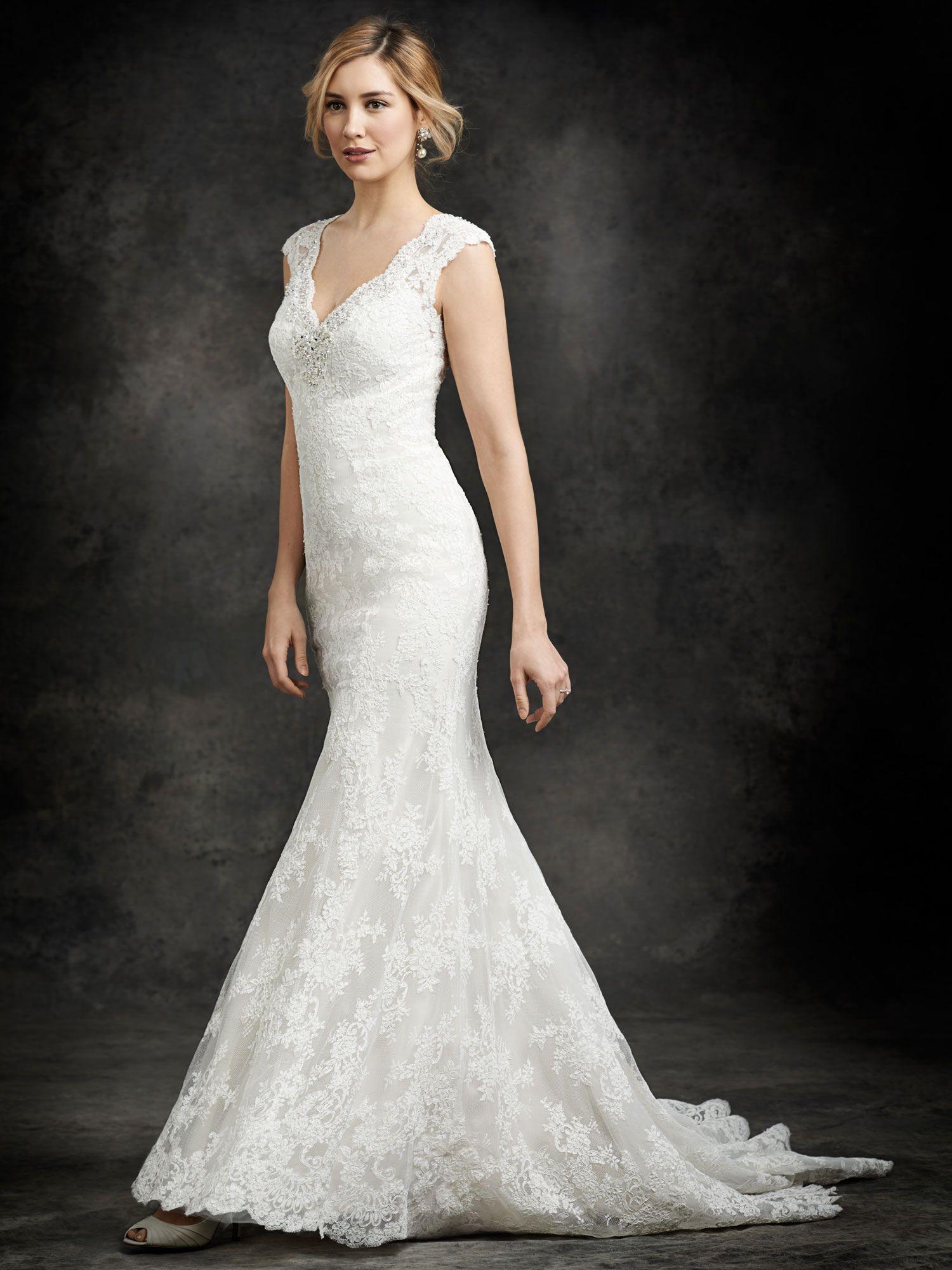 Alexis Kay Designs Bridal 128 E. Lincoln Hwy. Dekalb, IL Ella Rosa ...