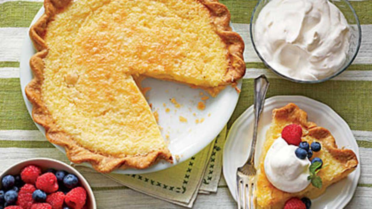 Southern Buttermilk Pie Recipe Recipe Buttermilk Recipes Desserts Southern Buttermilk Pie