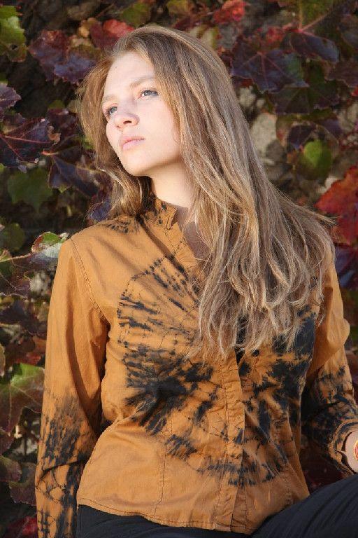 Model: Blake Gilreath  Inner Hippie