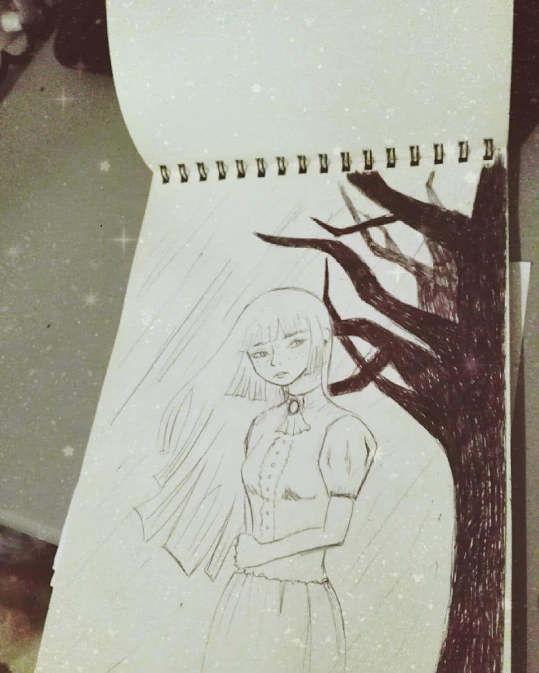 Credo che darò una sistemata a questo profilo...le cose rosa mi disturbano e me lo fanno vedere disordinato   Un giorno riuscirò ad avere tratti più morbidi e meno spigolosi ...magari anche più proporzionati e simmetrici . . . #art #artwork #gothicart #manga #anime #drawing #drawer #goth #draw #draw #cozy #cozytime #flatlays #flatlay #magariungiorno Credo che darò una sistemata a questo profilo...le cose rosa mi disturbano e me lo fanno vedere disordinato   Un giorno riuscirò ad avere trat #magariungiorno
