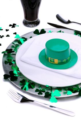 5 Must-Have Recipes for St. Patrick's Day