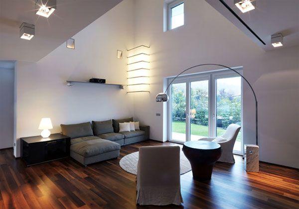 Luci Arredamento ~ La luce in casa luci arredamento at casa motori