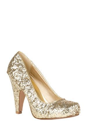 Possible wedding shoes. I'm in love <3