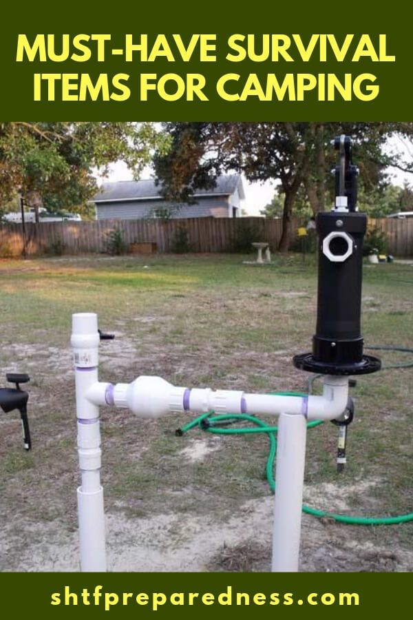 How To Drill Your Own Water Well | Water well drilling ...