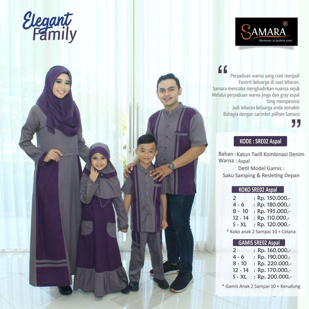 SARIMBIT KELUARGA SR.E10 Ungu Aspal Merk Product : SAMARA Harga