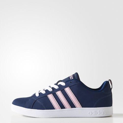 02da1715f67 Tênis Advantage VS Feminino - Azul adidas