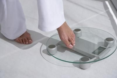 How to Read Ounces on a Digital Scale | Health | Losing 10