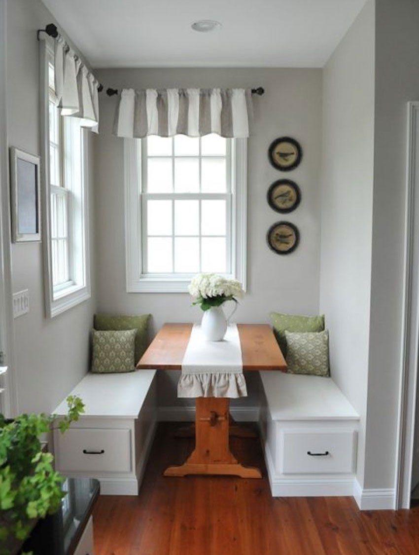 10 ideas de comedores para departamentos pequeños   Home   Pinterest ...