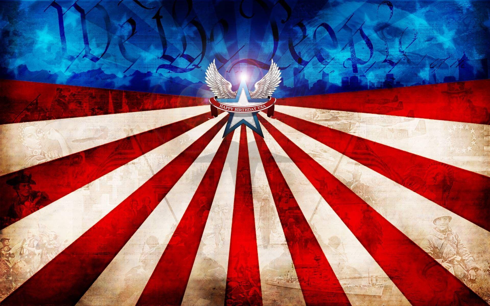 Patriotic Wallpaper Images