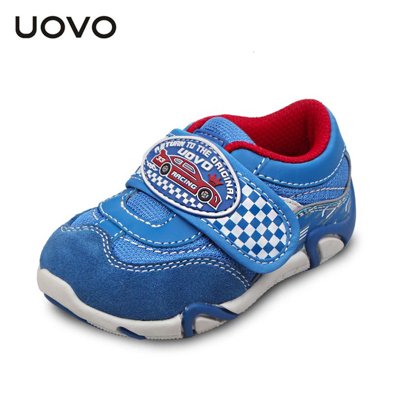 Nice UOVO spring boys shoes little