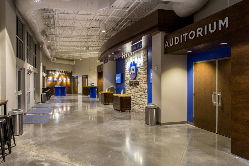 Journey Church International Church Interior Design Church Building Design Church Lobby Design