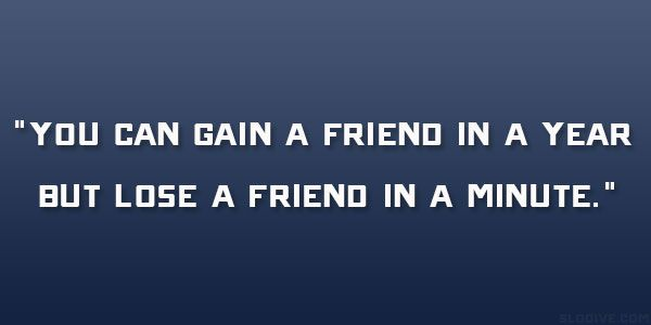 Quote About Lost Friendship Stunning Lost Friends Quotes And Sayings  Quotes About Lost Friendship