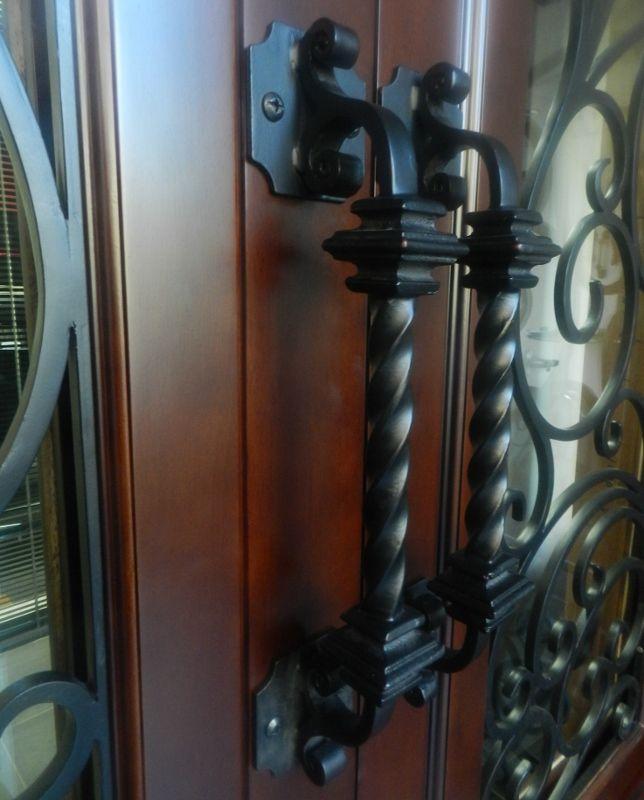wrought iron door handles. wrought iron door pull handles 644 x 800 · 269 kb jpeg