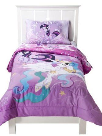 my little pony bedding my little pony twin comforter. Black Bedroom Furniture Sets. Home Design Ideas