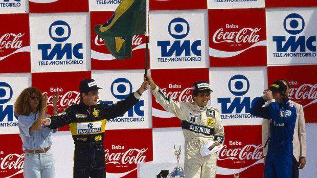 Em sua estreia na Williams, Piquet foi quase perfeito. Tomou a liderança de Ayrton Senna nos primeiros metros e fechou o páreo com folga de 35s para o Lotus do paulistano, confirmando o ferrete de favorito para a temporada de 1986. O restante do campeonato acabou tendo um desenrolar diferente, mas a apresentação foi uma das mais sólidas na carreira do carioca.