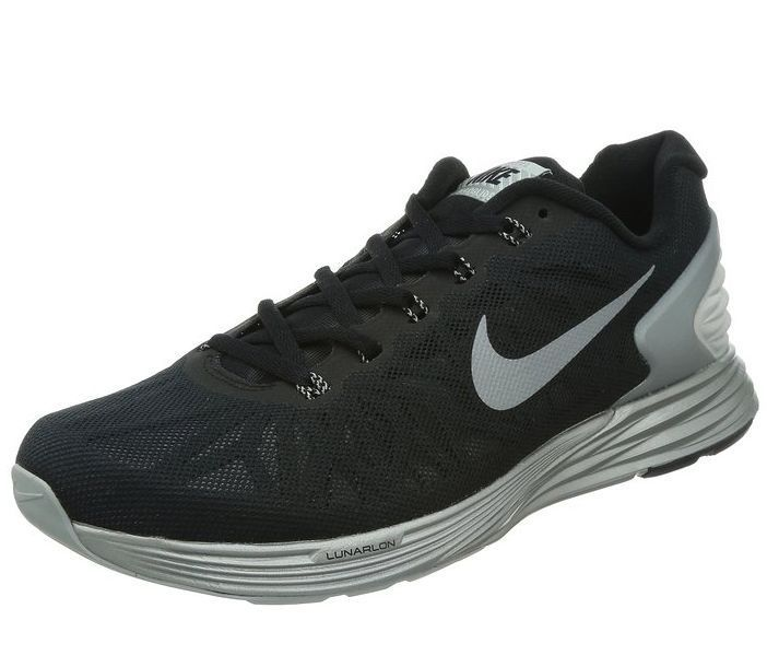 the best attitude 0cd8a 753f1 Nike LunarGlide 6 Flash Men s Running Shoes 683651 001 NEW  nike   RunningCrossTraining