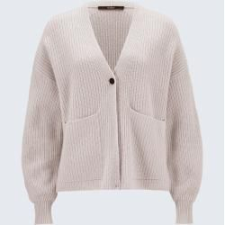 Photo of Cashmere-Cardigan in Beige windsorwindsor