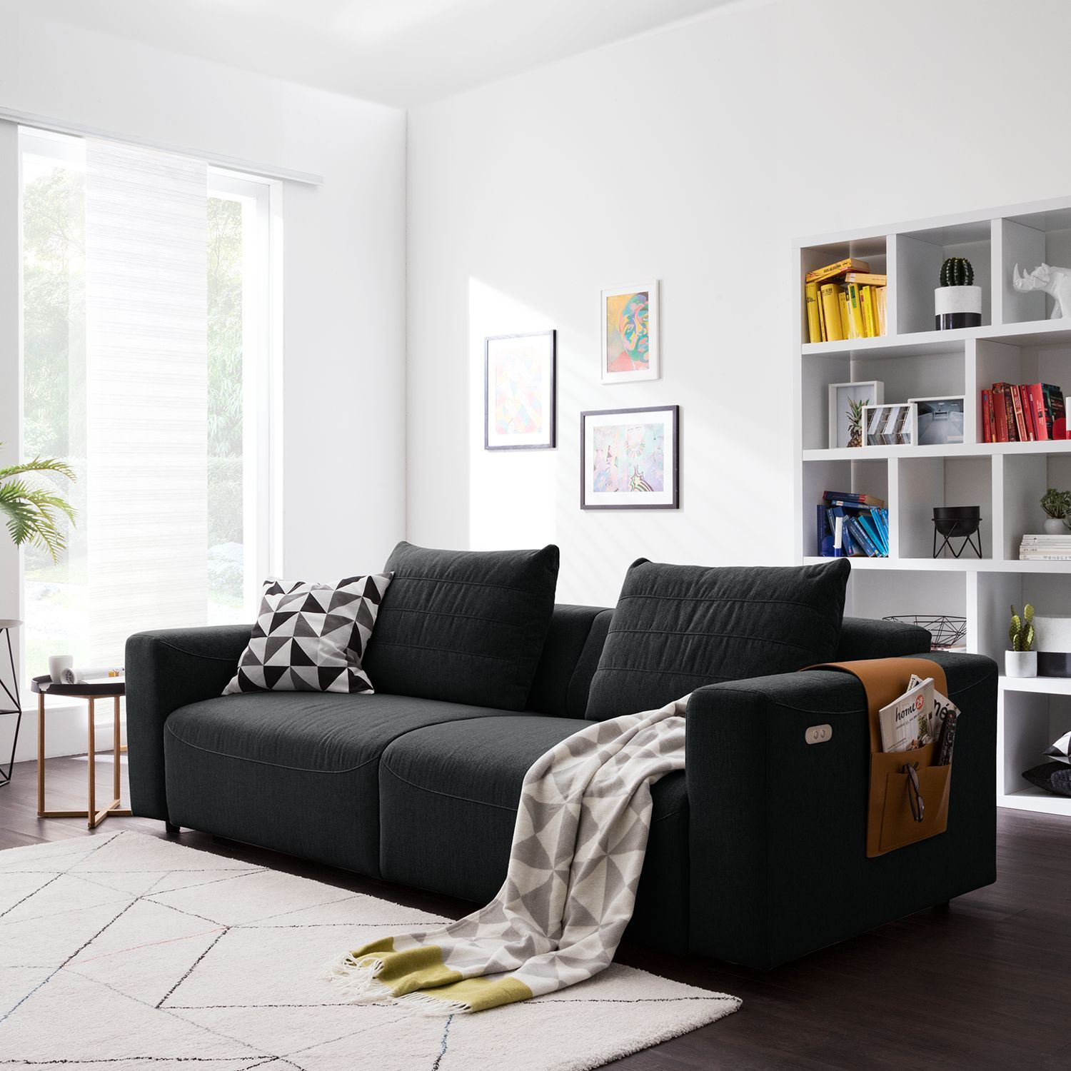 Sofa Finny 3 Sitzer In 2020 Sofa Design Sofas Sofa Mit Relaxfunktion