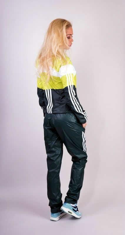 pantalon imperméable adidas