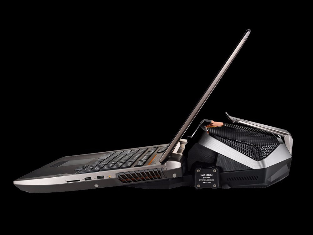 These Are The Two Most Powerful Gaming Laptops In The World Right