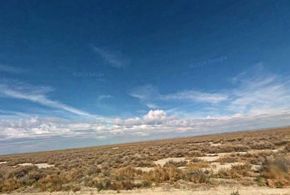 14+ Acre Escape In Oregon's Outback, Near Christmas Valley - Land Century