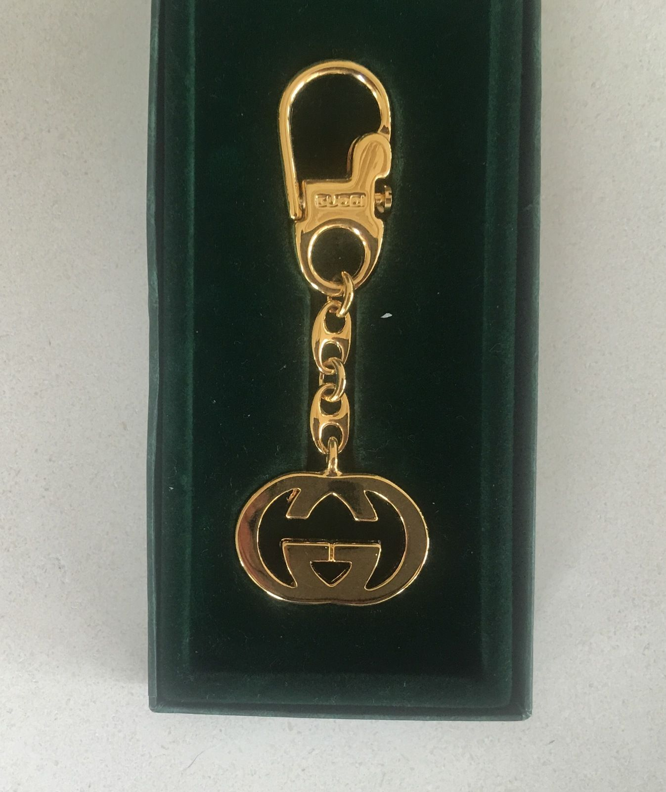 9a462c08603 Oh I like this! I used to have one.. Authentic Gucci Vintage ...