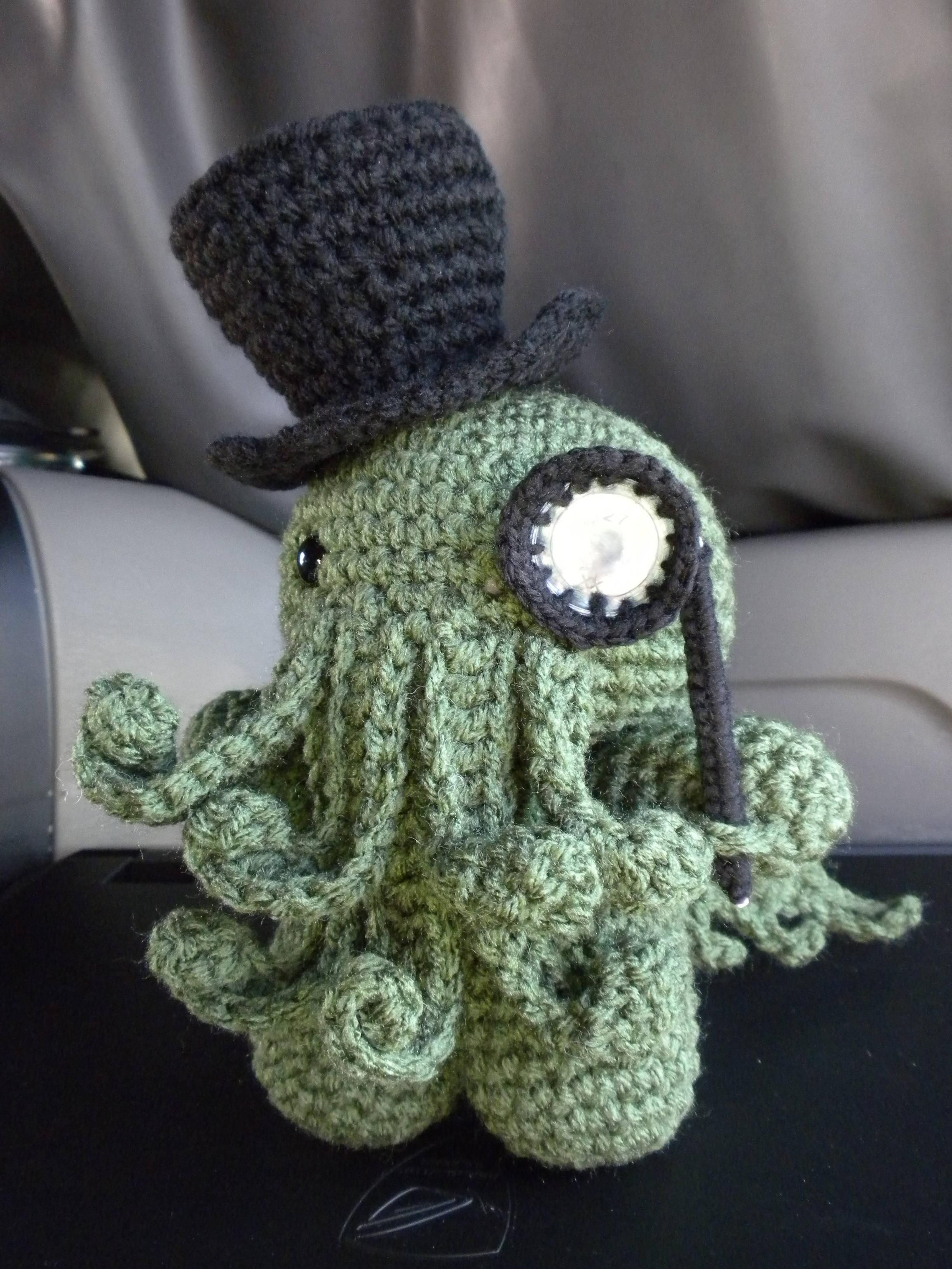 Gentleman cthulhu click trough for link to pattern gimme this gentleman cthulhu click trough for link to pattern bankloansurffo Choice Image