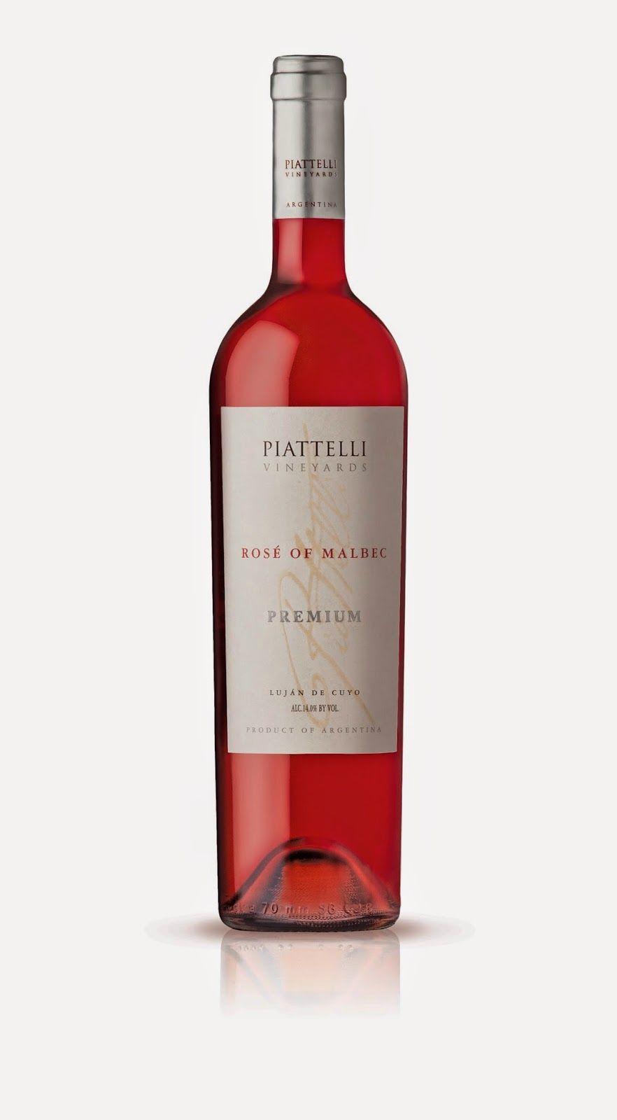 Un Rosado Distinto 93 Malbec De Mendoza Y 7 Torrontes De Cafayate Malbec Botellas De Vino Vino Rosado