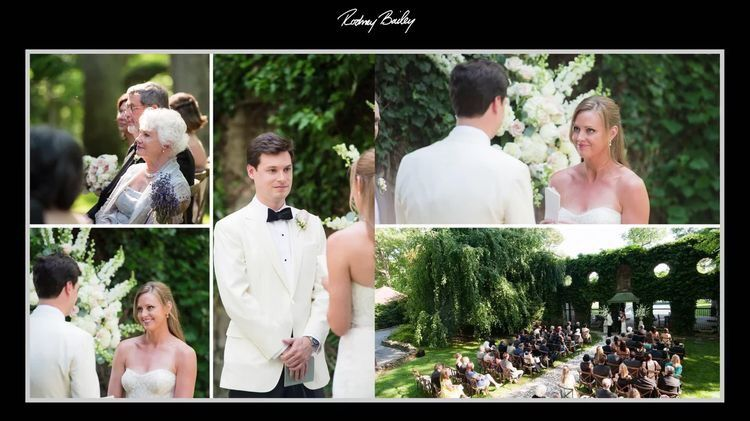 "rodneybaileyphotographer:  ""On our blog https://rodneybailey.com/wedding-venue-wednesday-goodstone-inn-restaurant  Goodstone Inn Estate Wedding #vaweddings..."