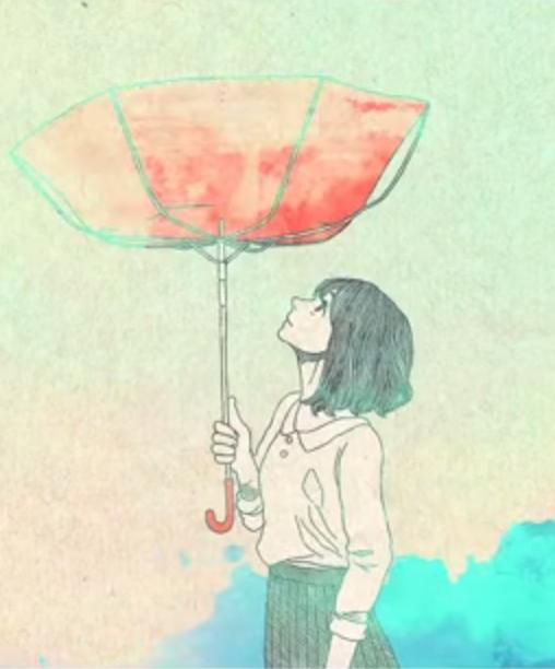 Kenshi Yonezu Eine Kleine Character Artwork 米津玄師 イラスト