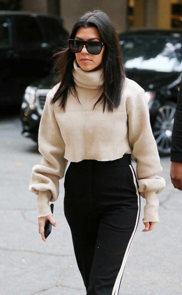 Kourtney Kardashian from The Big Picture: Today's Hot ...