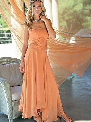 4 robes pour un mariage robe saumon jolie robe et saumon for Jolie robe pour un mariage