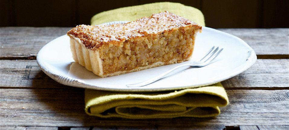 My Famous Treacle Tart the British Larder Treacle tart
