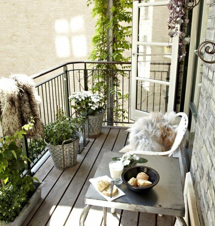 25 Tipps und Tricks, wie Sie Ihre Terrasse neu gestalten Balkon - terrasse aus holz gestalten gemutlichen ausenbereich
