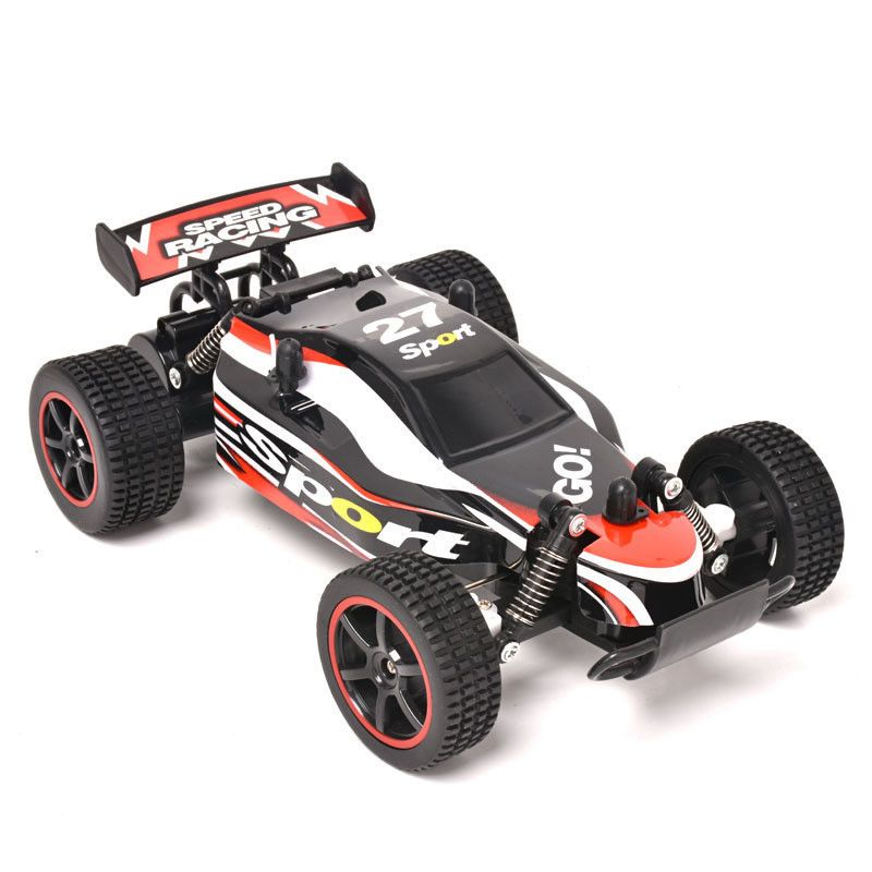 Newest Boys Rc Car Electric Toys Remote Control 2 4g Shaft Drive Truck High