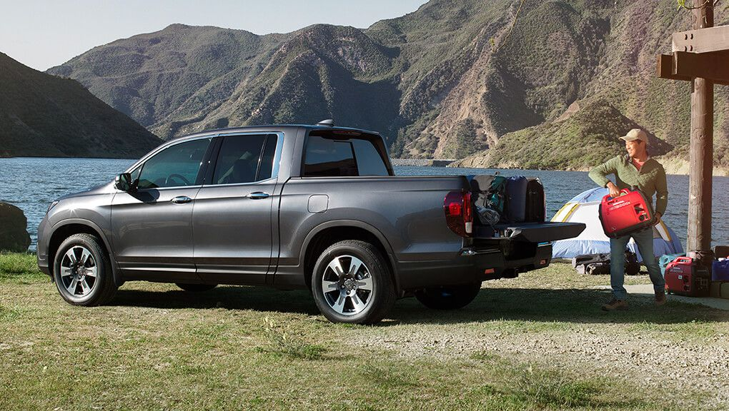 Pin by Al Cordova Jr on 2019 Honda Ridgeline RTLE (With