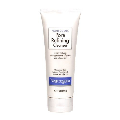 Neutrogena Pore Refining Cleanser 6.7 fl oz (200 ml) * Additional details at the pin image, click it  : Cleansers