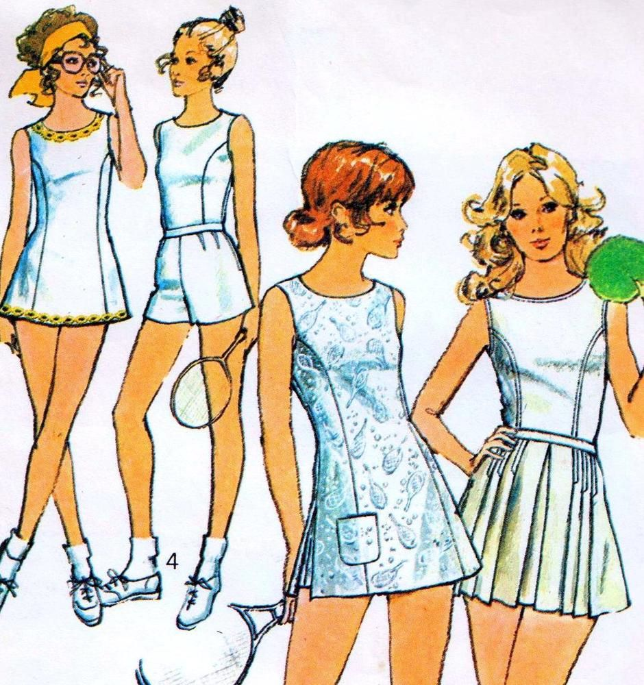 pin by mkay on sew active wear sewing patterns 70s fashion Eighties Female Clothes vintage 70s vintage sewing drawing clothes 70 s style 70s fashion vintage