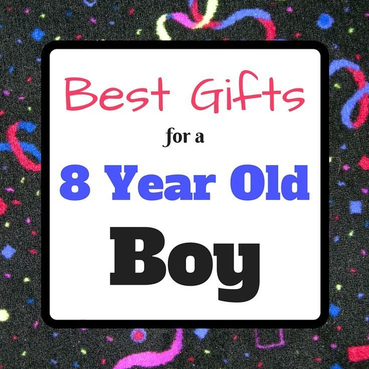 Best Gifts and Toys for 8 Year Old Boys Top blogs