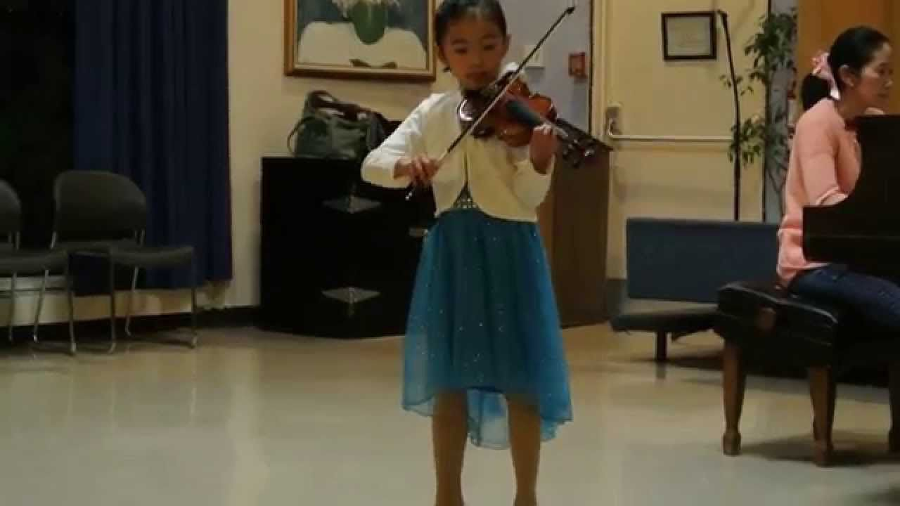 Czardas By V Monti At Virtuoso Suzuki Academy See More Of This Young Violinist From Jerdnapa100 Violinist Violinists Young